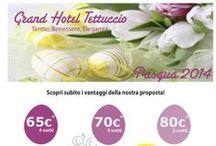 Eventi al Tettuccio - by Hotel Tettuccio Montecatini Terme / Eventi al Tettuccio (by Hotel Tettuccio Montecatini Terme) #hoteltettuccio