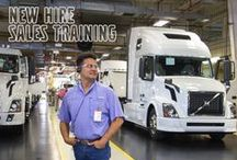 Volvo Trucks Academy / by Volvo Trucks USA