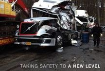 Volvo Trucks Safety Stories / by Volvo Trucks USA