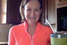 Videos / Health and fitness videos on http://marilynmckenna.com