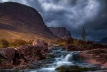 Love for Applecross / The Applecross Peninsula is one of the most scenic places in Scotland, and the home place of Venture Mhor. We love this place and try to share that view with the rest of the world.