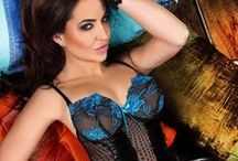ToT Beauty Night / An affordable range of fun, flirty and naughty but very nice lingerie.