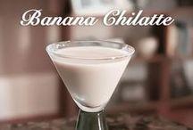 Chila 'Orchata Shot Recipes