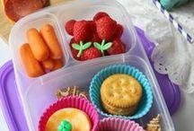You've Got Kids; You're Gonna Havta Feed 'Em / Healthy eating for kids