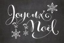 I wish you un joyeux noël