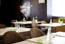 Meeting Point / Meeting Rooms Point Hotel Taksim