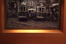 Art Inside Point / Art displays at Point Hotel Taksim