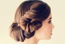 ♥ Idées coiffures ♥