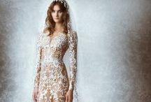 ♥ Robes de mariée transparentes ♥