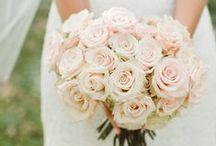 ♥ Bouquets blancs ♥