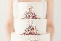 ♥ Wedding Cake ♥