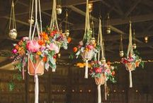 ♥ Wedding Décor Inspiration  ♥