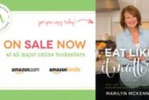 Eat Like It Matters / My book, coming summer 2015