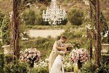 WEDDING / I Do .