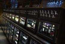 Les distributeurs de vin au verre - Le Sommelier - Restaurants