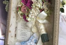 Unique Bouquets / These bouquets would look fabulous darling professionally preserved by our artists!  / by Keepsake Floral Inc.