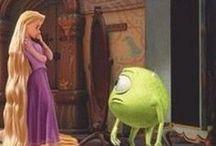 Disney Addiction
