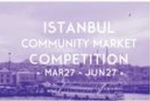 Istambul Community Market Competition