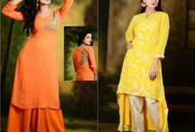Indian Kurtis Online Shopping USA, India / Shop from one of the most traditional online store for all type & styles of formal and designer wear for women in India!!
