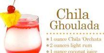 Chila's Inspirations: Summer Edition
