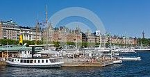 My stock photos: Sweden