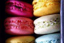 Mini Desserts & Bars
