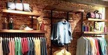 Official Stores / Tienda oficial de Scotta1985 en la calle Jorge Juan 31 de Madrid.