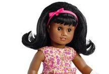 Melody Ellison | Beforever / A board devoted to the upcoming Beforever doll, Melody Ellison.