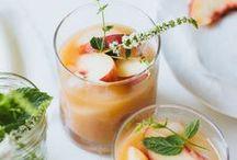 ➸ Healthy Drinks #Yum