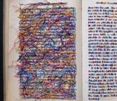 books and threads