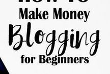 Blogging Tips / A board full of blogging tips and advice from various bloggers including myself.