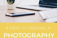 Photography Tips / A board with pins about how to improve your photography skills and become a pro!