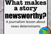 Journalism Tips