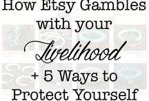 Etsy Business Tips