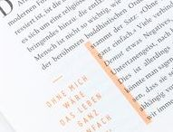 верстка (book layout)
