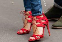 Hi Im a Shoe addict