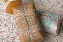 Stationary/packaging et al