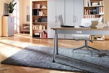 Home Office / Produkte, die sich ideal für das Home Office eignen
