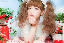 ★ Japan & Kawaii Style ★ / Fashion and style with a Japanese and Kawaii twist!