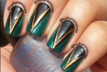 Nail inspiration  / I pin here nails that inspires me at my work.