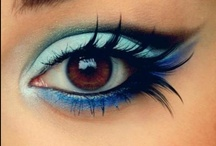 Amazing eyes  / like the titel says.. awesome eye makeups! I´ll try to copy some but mostly i just look jealous of thease amazing eyes :P