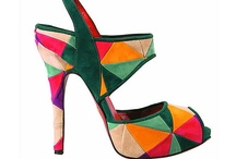 Shoelichous  / Like all of us I just love shoes! I want all what I pin here!