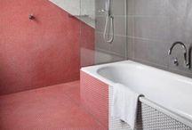 Bathroom concepts.