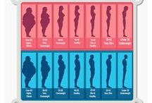 Body Facts / Facts about your body, how to control it, how to make it better.
