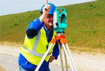Land Surveying Services / by Service First Landscapes