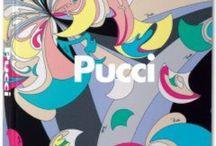 Emilio Pucci / Gorgeous Pucci items