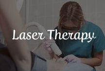 Laser Nail Center of Houston / Dr. Parker is Houston's High Tech Podiatrist, and uses innovative laser treatments to turn ugly, crumbly nails into beautiful, healthy ones! For more information, visit our laser nail center site: http://lasernailcenterofhouston.com/