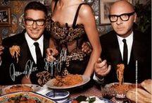 Dolce&Gabbana: pure italian style / Maestri di stile
