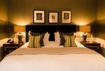 Our newly decorated suites. / by The Royal Crescent Hotel & Spa