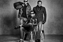 Black Edition 2013 / IZAC réinvente les codes de la mode masculine - Cette collection capsule présente un vestaire dandy, aux accents rock et urbain, voguant sur la beauté du Noir.  Découvrez sans plus tarder cette collection singulière, inspirée des défilés Haute Couture.  Retrouvez la BLACK EDITION dans vos boutiques et sur www.izac.fr